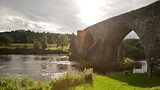 Stirling Bridge - Stirling - Tourism Media