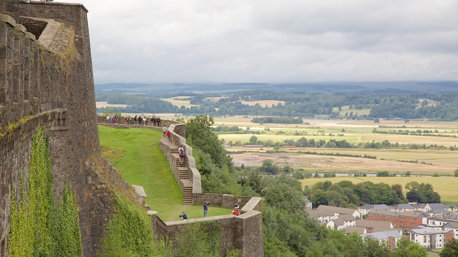 Stirling Castle In Stirling Scotland Expedia
