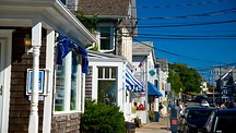 Woods Hole - Cape Cod