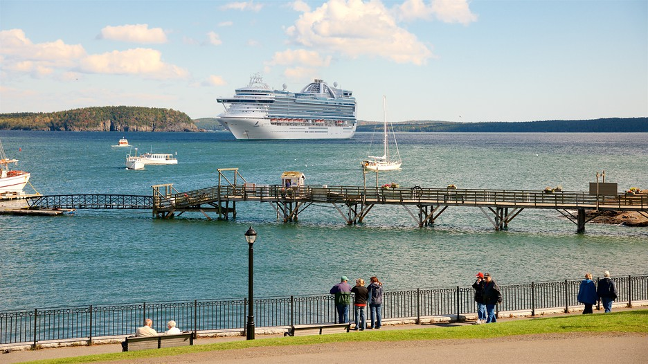 Bar Harbor Vacation Packages Book Bar Harbor Trips