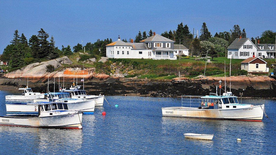 Best Hotel Deals In Bar Harbor Maine