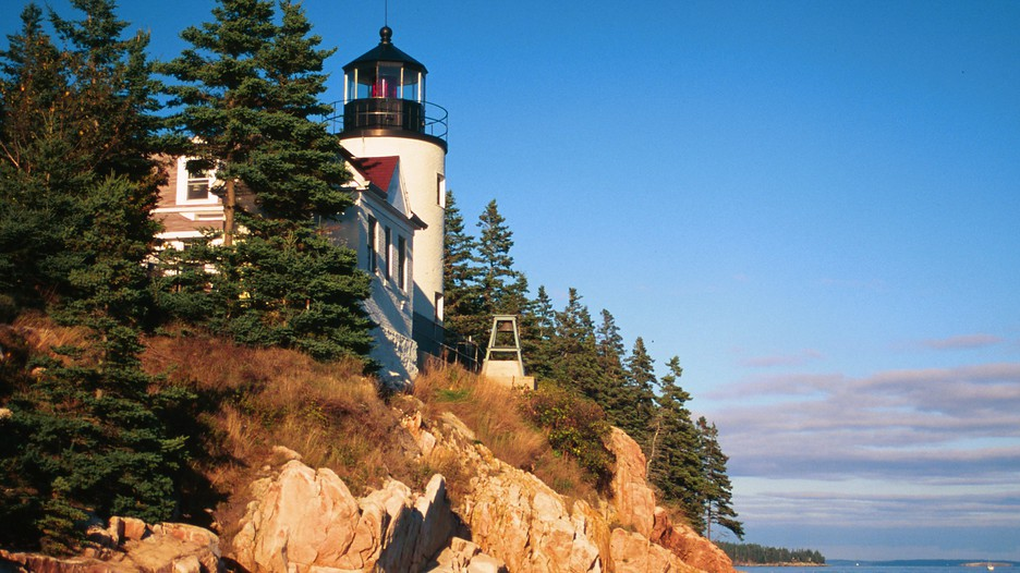 bar harbor vacation packages