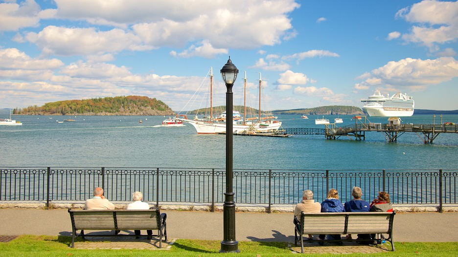 Bar harbor maine vacations 2017 package amp save up to 500 on our