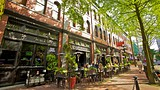 Gastown - British Columbia - Tourism Media