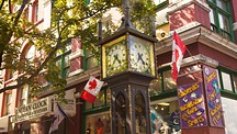 Gastown - British Columbia