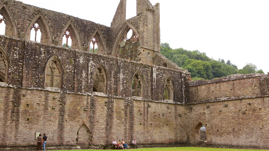 a literary analysis of tintern abbey Revisiting tintern abbey group 5 cindy chang helen kuo david wang lucius wang geoff besse paul wang •artistic, literary analysis •3 parts -stanza 1.