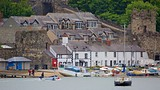 Conwy - Wales - Tourism Media