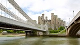Conwy Castle - Conwy - Tourism Media
