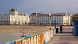Llandudno Pier - North Wales - Tourism Media