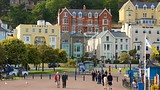 Llandudno Beach - North Wales - Tourism Media