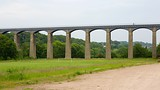 Pontcysyllte Aquaduct - Wrexham - Tourism Media