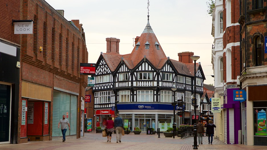 Wrexham United Kingdom  city photos : Wrexham United Kingdom Vacations: Package & Save Up to $500 on our ...
