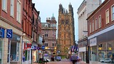 Wrexham - Tourism Media