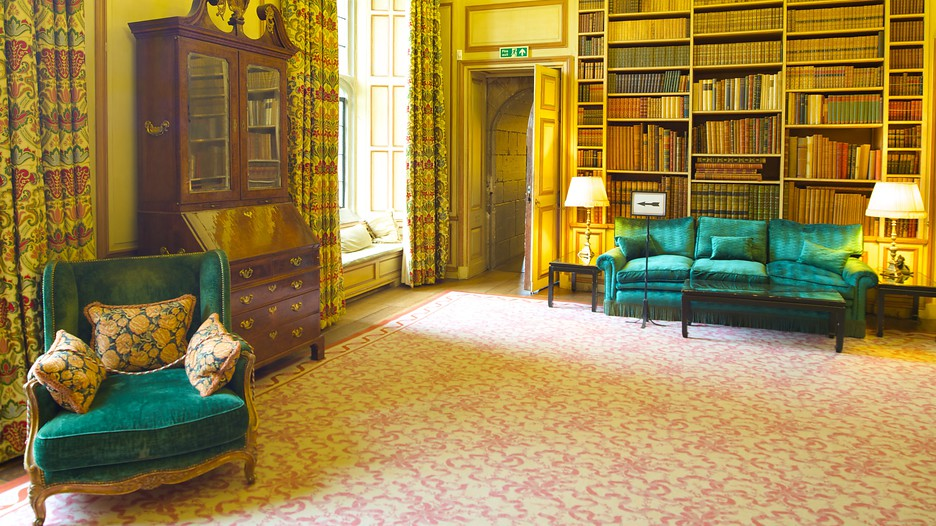 Last Minute Hotel App >> Leeds Castle in Maidstone - Expedia.de