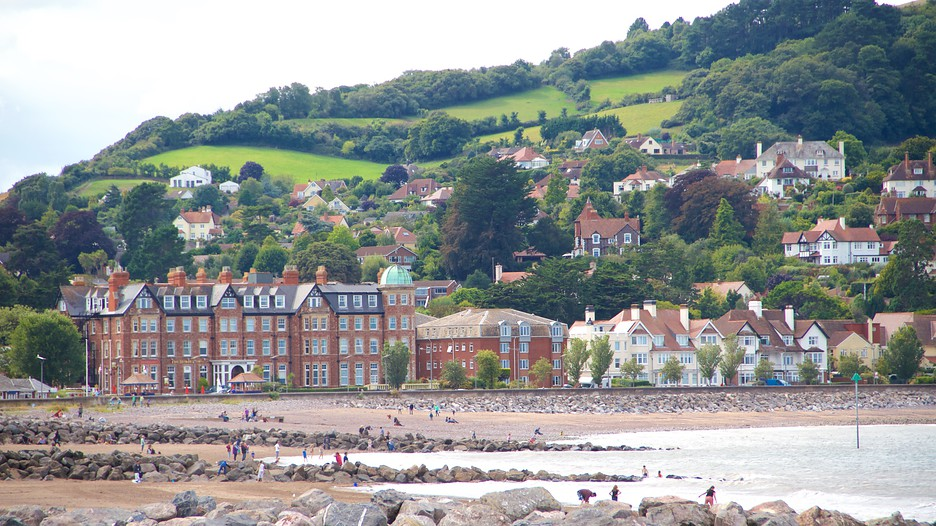 Minehead Holidays Book Cheap Holidays To Minehead And Minehead City Breaks