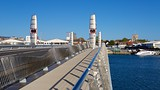 Twin Sails Bridge - Poole - Tourism Media