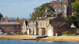 Brownsea Castle - Poole - Tourism Media