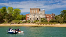 Brownsea Castle - Poole