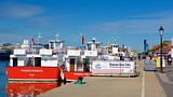 Poole Harbour - Poole - Tourism Media