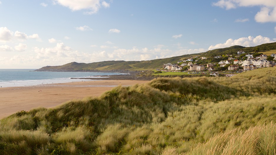 Woolacombe United Kingdom  city photos gallery : Woolacombe United Kingdom Vacations: Package & Save Up to $500 on ...