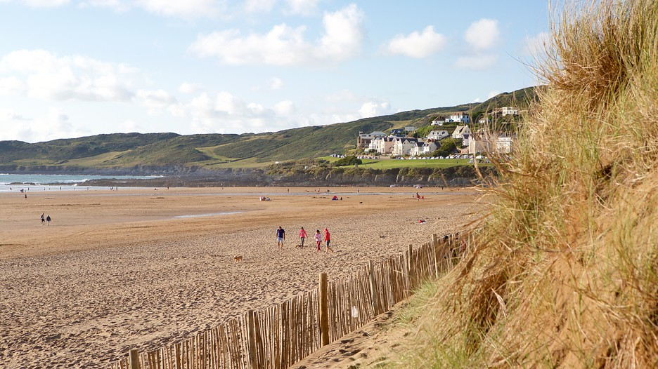 Woolacombe United Kingdom  City pictures : Woolacombe United Kingdom Vacations: Package & Save Up to $500 on ...