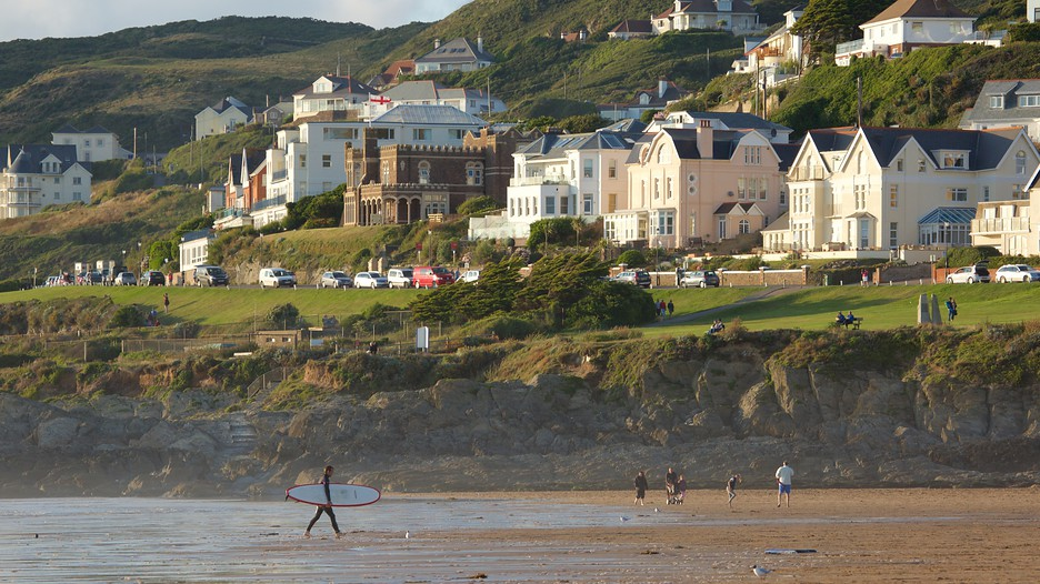 Woolacombe Holidays Book Cheap Holidays To Woolacombe And Woolacombe City Breaks