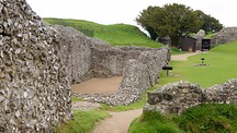 Old Sarum - Salisbury