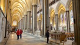 Salisbury Cathedral - United Kingdom - Tourism Media