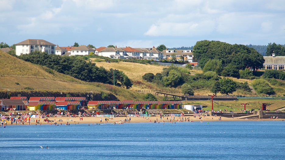 Hotels In Scarborough North Bay