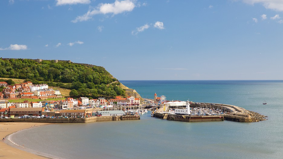 Hotels In Scarborough South Bay