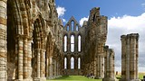 Whitby Abbey - Whitby - Tourism Media