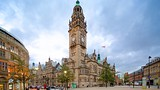 Sheffield Town Hall - Sheffield - Tourism Media
