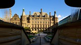 Peace Gardens - Sheffield - Tourism Media