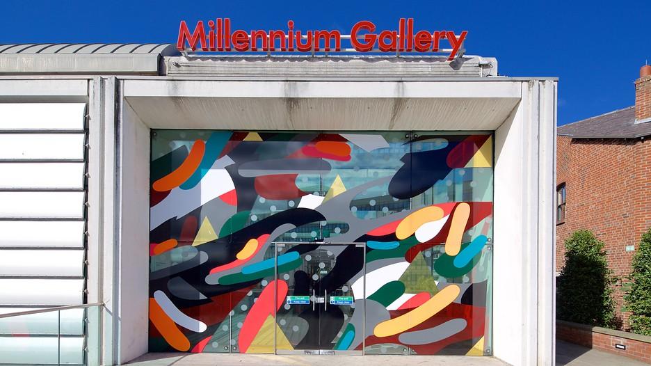 Millennium Gallery In Sheffield England Expedia Ca