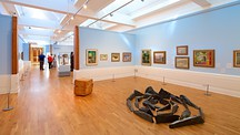 Graves Art Gallery - Sheffield
