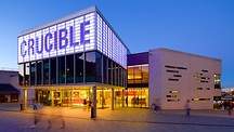 Crucible Theatre - Sheffield