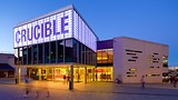 Crucible Theatre - Sheffield - Tourism Media