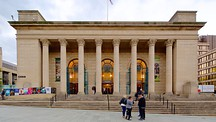 Sheffield City Hall - Sheffield