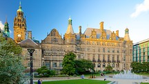 Sheffield Town Hall - Sheffield