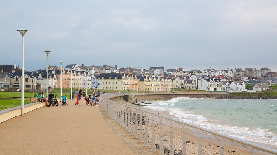 Portrush United Kingdom  City new picture : Trips to Portrush, United Kingdom | Find travel information | Expedia ...