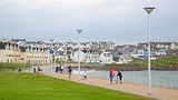 Portrush Beach - Antrim - Tourism Media