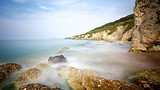 White Rocks Beach - Storbritannia - Tourism Media