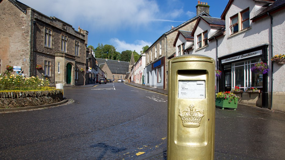 Dunblane United Kingdom  City new picture : Trips to Dunblane, United Kingdom | Find travel information | Expedia ...