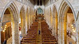 Dunblane Cathedral - Dunblane - Tourism Media