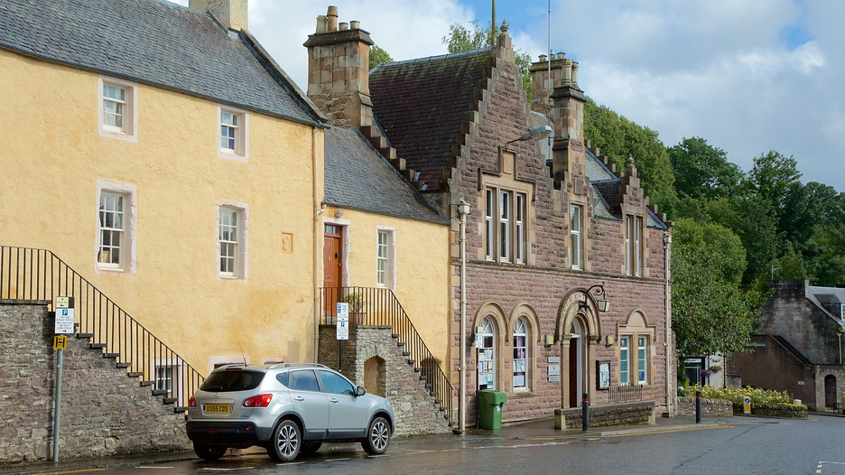 Dunblane United Kingdom  city photos : Trips to Dunblane, United Kingdom | Find travel information | Expedia ...