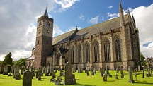 Dunblane Cathedral - Dunblane