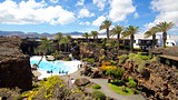 Jameos del Agua Caves - Teguise - Tourism Media
