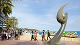 Plage de Lloret de Mar - Catalogne - Tourism Media