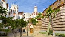 Parish Church of Sant Roma - Costa Brava
