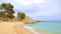 Treumal Beach - Costa Brava